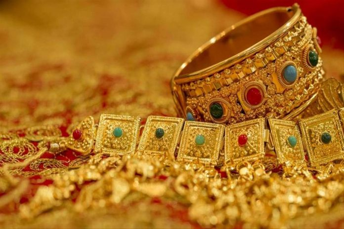 10 Famous Jewellery Stores