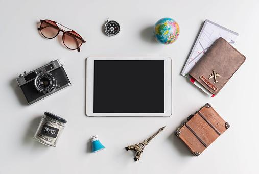 Travel Accessories You Need Regardless Of Your Gender