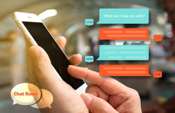 Top 10 Free Chat Room Apps for Android Devices